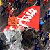 Operasi SAR Terlama, Berapa Biaya Cari AirAsia QZ8501?