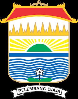 Logo Kota Palembang -  Pariwisata Palembang Indonesia