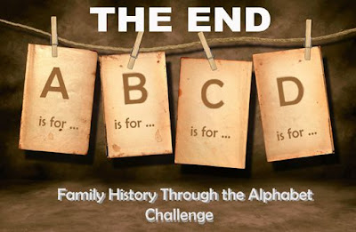 gould genealogy family history through the alphabet blogging challenge