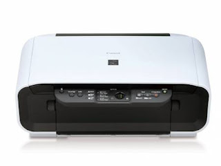 Canon mp258 resetter