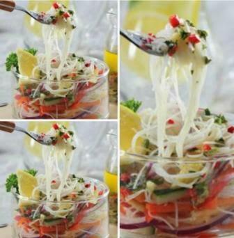 Resep Olahan Udang untuk Program Diet