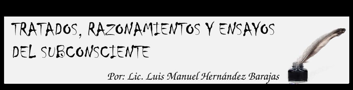 El Blog de Luis M. Hernandez B.