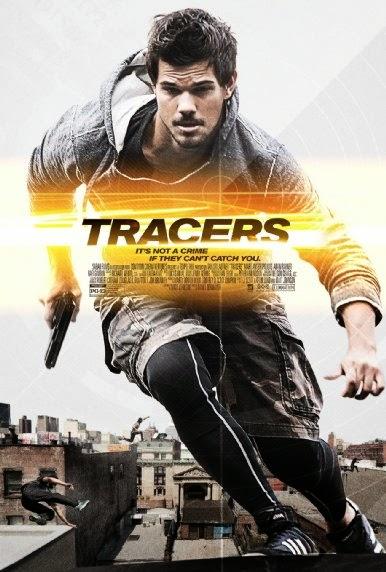 Truy Đuổi - Tracers (2015)