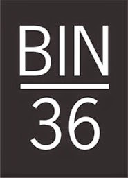 Bin 36 - Logo
