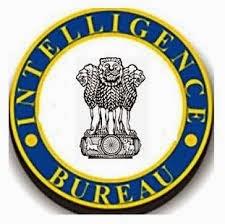 Intelligence Bureau Sarkari Naukri