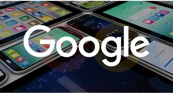 Thống kê hơn 50% người dùng tìm kiếm trên Google là qua thiết bị di động