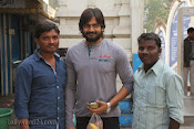 Devudichina Prasadam Movie Opening Photos-thumbnail-3
