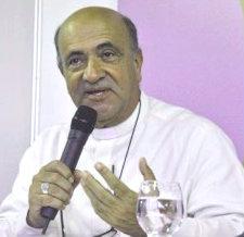 Eduardo Benes de Sales Rodrigues, arcebispo de Sorocaba (SP)