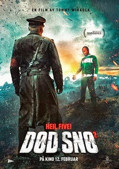 Filme Dead Snow 2 Legendado AVI BRRip