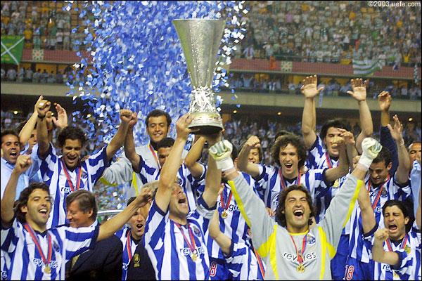 Puchar Mistrzów 1987