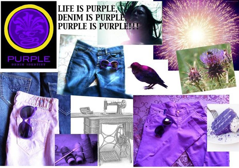 purple denim identity, sartorial five pocket denim, denim sartoriale, azienda val vibrata, purple group,  rigatoni formentera, eventi estivi, colored denim, fashion lifestyle, fashion blogger, outfit blog, moodboard blog