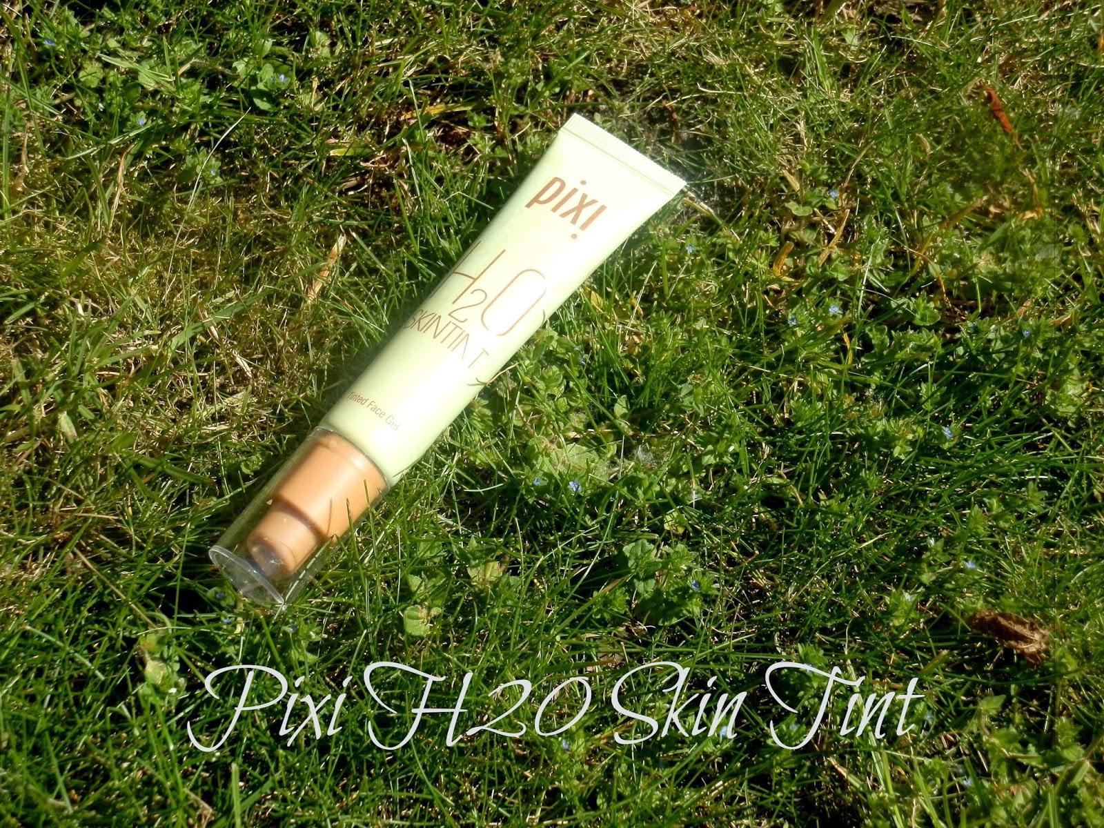 Pixi H20 Skin Tint