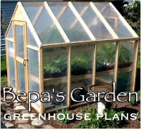 Greenhouse Plans