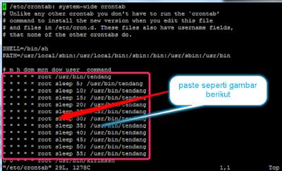 Cara Mencegah Multi Login Pada Client SSH
