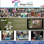 Clientes: Cadena de Gimnasios MegaForce