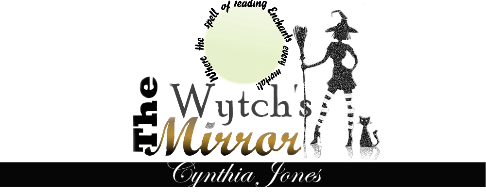 The Wytch's Mirror