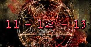 Arti Makna Tanggal 11-12-13 Paranormal Ki Kusumo berbau Mistis