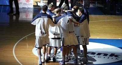 Olympiakos Anadolu Efes 5th game prediction