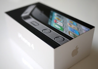 [Review] iPhone 4