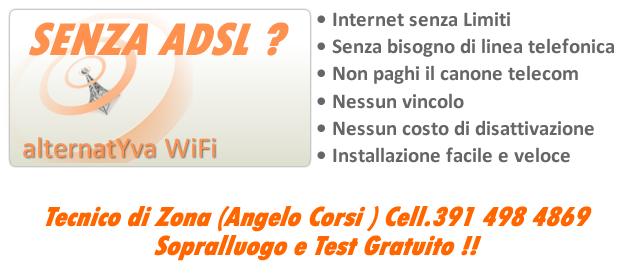Blog di Angelo Corsi