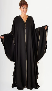 Gulf Abaya Designs