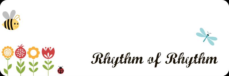 Rhythm of Rhythm