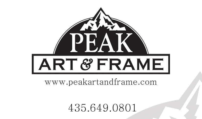 Peak Art & Frame