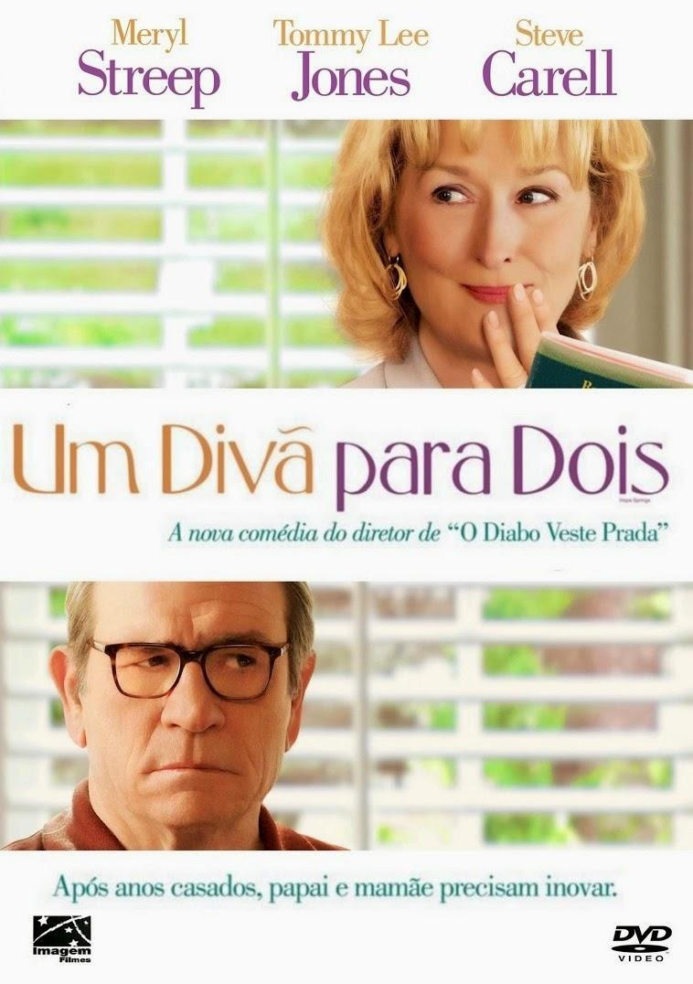 Um Divã Para Dois – Dublado (2012)
