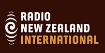 Neuseeland Int.