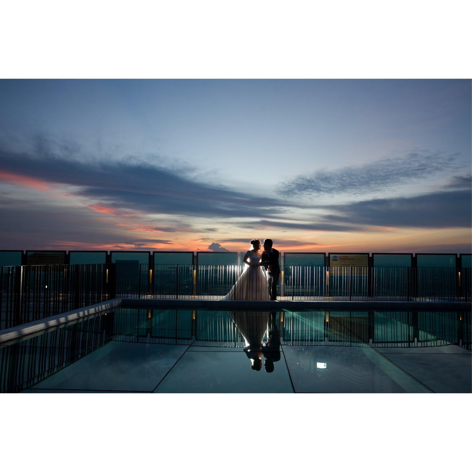 ❤ Pre 婚纱照 ❤