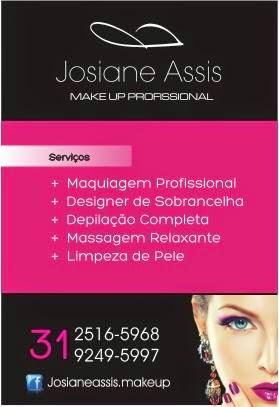 Maquiagem Profissional (31)9249-5977