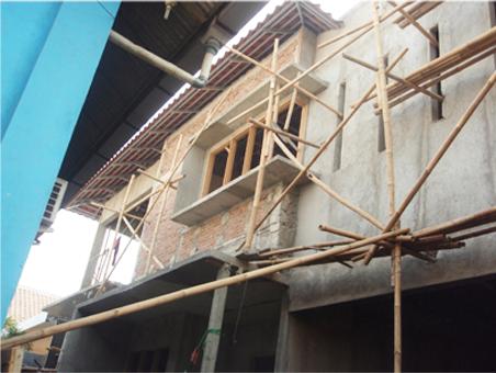 Jasa Kontraktor Rumah Bandung - Subang