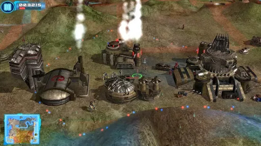 Z Steel Soldiers v1.91 Apk Obb Android