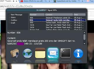 paket SMS Murah simcard Telkomsel, Trik Paket SMS Murah TELKOMSEL Rp.1000, Trik Paket SMS Murah TELKOMSEL Cuman ke semua operator