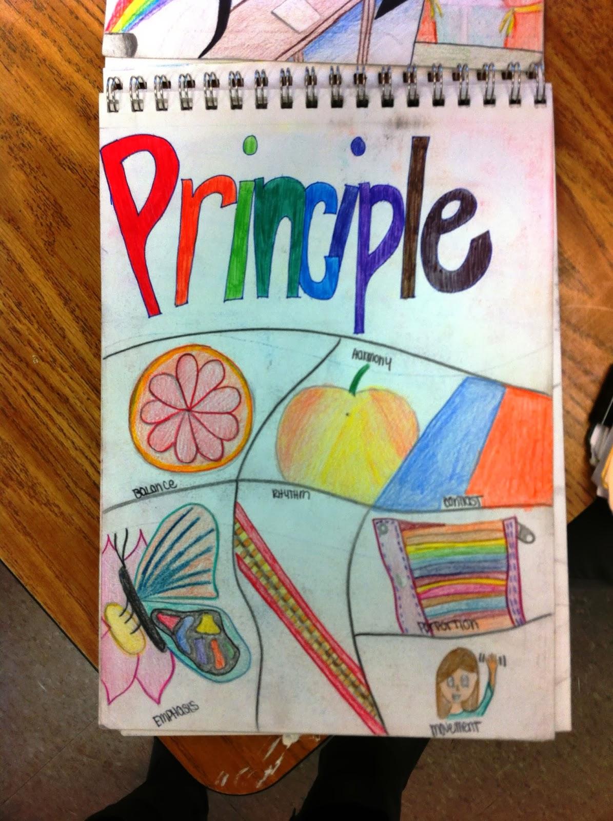 Art S Principles : Doodles noodles sketchbooks and stuff