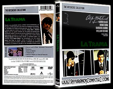 LA TRAMA 1976