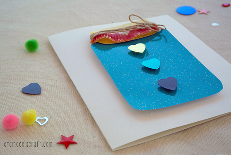 Exceptional Card Making Ideas 3d Part - 12: Creme De La Craft