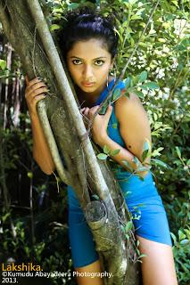 Lakshika Jayawardhana asse dagena