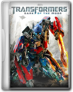 Transformers 3 O Lado Oculto Da Lua BDRip XviD Dual Audio