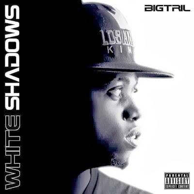 WHITE SHADOWS ALBUM COVER