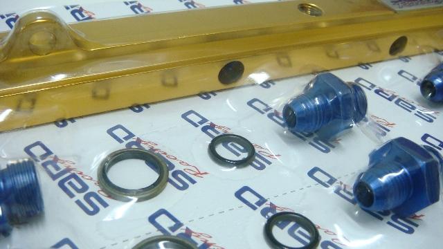 Car Accessory Amp Performance Part Sard Evo1 9 B16 Fuel Rail