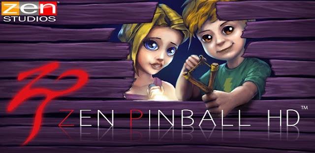 Zen Pinball HD (Todas las mesas)-Torrejoncillo