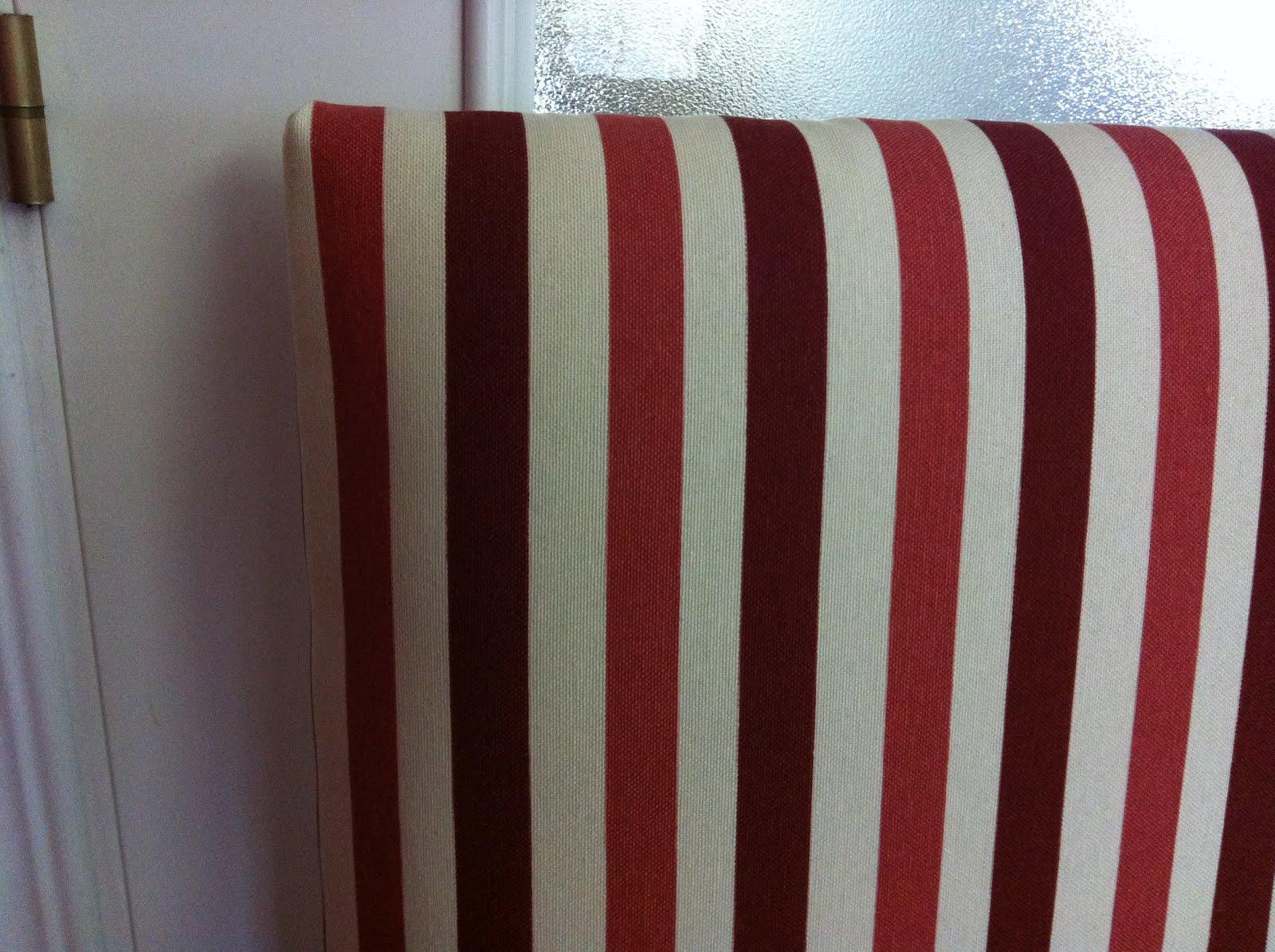 cabeceros tapizados tela