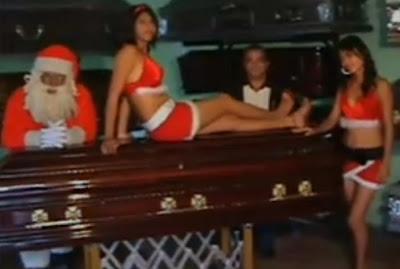 Funeraria Lopez deseja um Feliz Natal!
