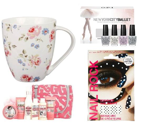 Addict christmas series 1 teenage girls gift ideas under 163 20
