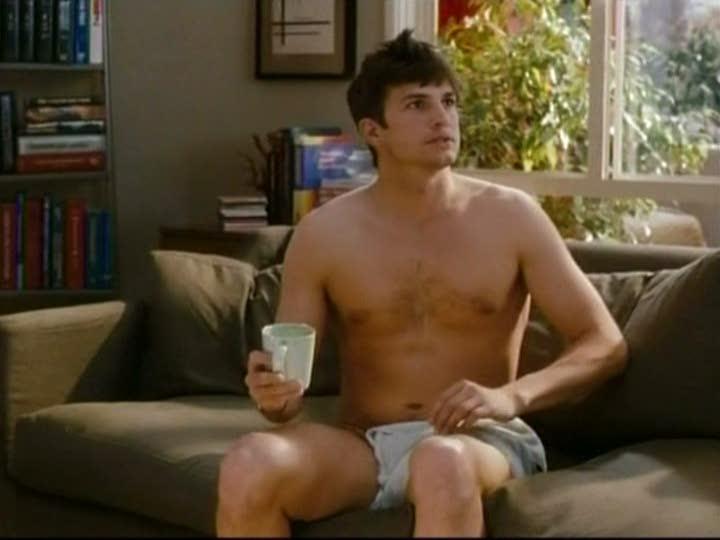 Naked Pictures Of Ashton Kutcher