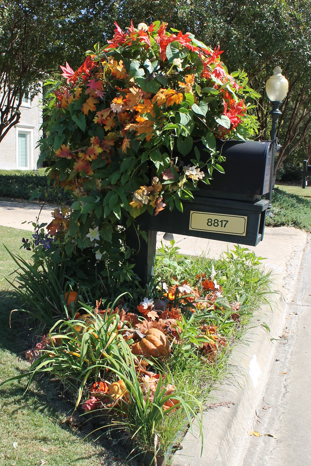 decorations eccentric mailbox ideas home people decorating for decor