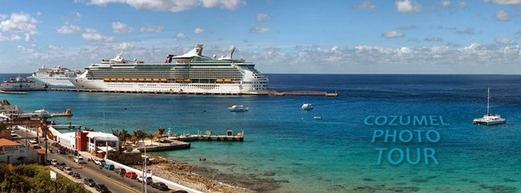 Cozumel Photography Tour