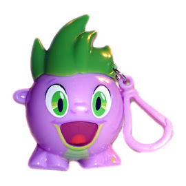 MLP Candy Container Spike Figure by RadzWorld