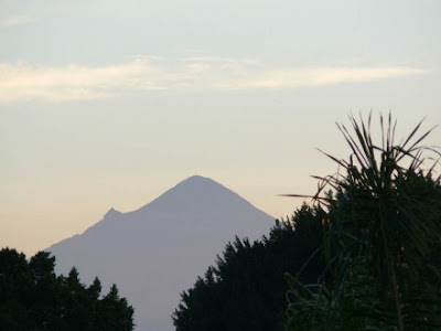 Puncak Popocatepel